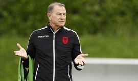 Gianni De Biasi oficializado como novo treinador do Alavés