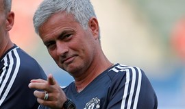 Mourinho ataca arranque histórico