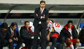 Abel Ferreira: «Temos de correr tanto como eles»