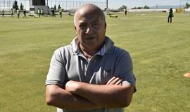 Presidente do Covilhã pede o apoio dos sócios para a equipa dar a volta por cima