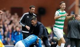 Escócia: Rangers perde em casa no dérbi com o Celtic