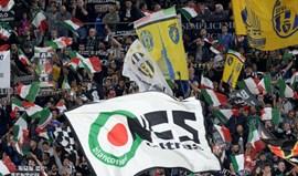 Juventus-Torino, em direto