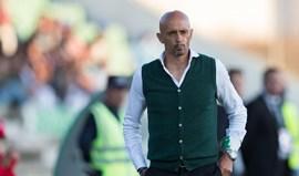 Miguel Cardoso: «Esta Liga será das mais competitivas»