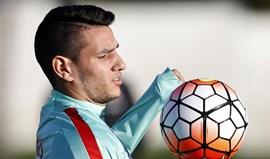 Rony Lopes: «Vou continuar a jogar por Portugal»