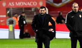 Slavko Vincic nomeado para o Monaco-FC Porto