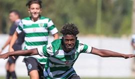 Sporting vence na deslocação a Leiria por 3-1