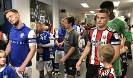 Carvalhal perde dérbi de Sheffield apesar do golo de Lucas João