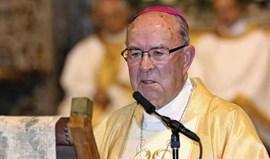 Morreu Manuel Martins, bispo emérito de Setúbal