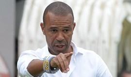 Condeixa-Nacional, 1-3: Madeirenses apurados apesar do susto