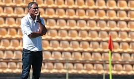 Moura-Gil Vicente, 1-0: Há um Drogba à solta no Alentejo