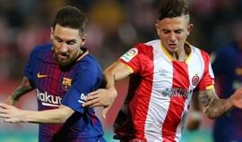 Atenção leão: manual para travar... Messi