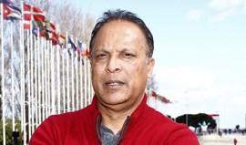 Lituânia: Mariano Barreto ganha Taça e agradece a... Marcelo Rebelo de Sousa