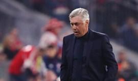Hamann sente que Ancelotti está abandonado