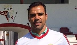 Luís Pinto continua a dar cartas