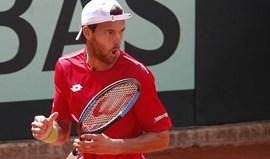 Ranking ATP: João Sousa e Pedro Sousa sobem na hierarquia mundial