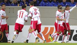 Esloveno Matej Jug nomeado para o Sp. Braga-Basaksehir