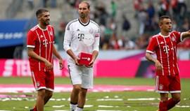 Bayern Munique inscreve Starke na Champions