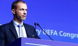 Clubes portugueses vão receber 4,2 milhões de euros