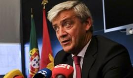 Domingos Soares de Oliveira e as comissões: «Quem nos ajuda a ganhar também tem direito»