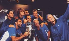 Sucesso da Laver Cup faz soar alarmes