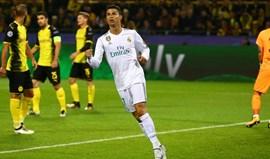 Borussia Dortmund-Real Madrid, 1-2 (2.ª parte)