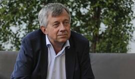 Michael Wiederer: «Desenvolvimento da EHF tem contado com Portugal»