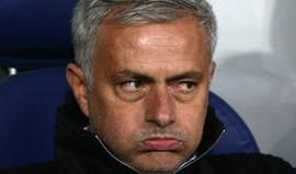 Valencia critica Mourinho