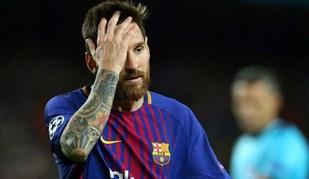 O 11 ideal da Liga dos Campeões não tem Messi, mas tem....