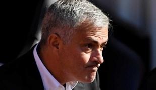 A Mourinho nada lhe escapa...