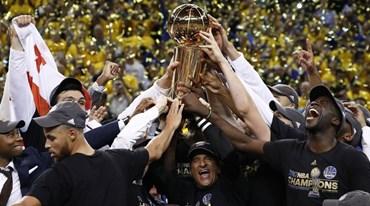 Os novos equipamentos das equipas da NBA estão a dar que falar