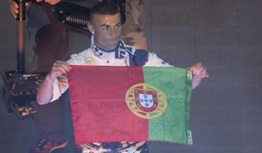 Eles também vão representar Portugal na Champions