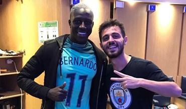 Benjamin Mendy quer juntar-se à Seleção Nacional?