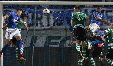 João Silva: «Estamos orgulhosos pelo que fizemos»