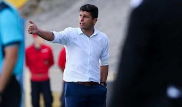 Pedro Emanuel quer canarinhos a jogar muito diante do Moreirense