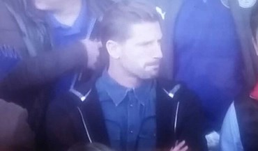 Adrien já torce pelo Leicester