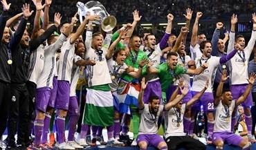 É este o valor de mercado das equipas da Champions: onde aparecem Benfica, FC Porto e Sporting?
