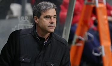 Boavista sem treinador a três dias de defrontar o Benfica