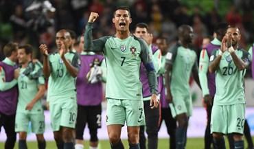 Ranking FIFA: Portugal iguala melhor classificação ao subir para terceiro