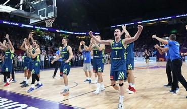 Eslovénia surpreende Espanha e avança para a final