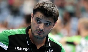 Nuno Dias: «Fundão é uma equipa de topo»