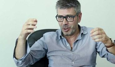 Francisco J. Marques: «Vieira é o primeiro-ministro da adulteração da verdade desportiva»
