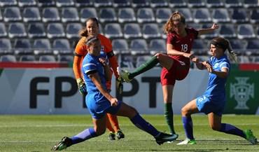 Portugal empata em casa com a Finlândia (1-1)