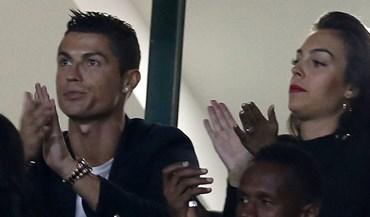 Cristiano Ronaldo e Georgina: casamento para breve?