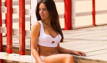 Namorada de Bernardo Silva entre as mais belas da Premier League