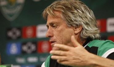 Jorge Jesus acredita que Marítimo causará enormes problemas e admite rotação na equipa