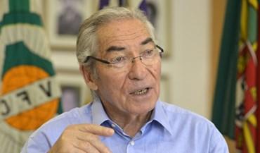 Fernando Oliveira: «Sentimo-nos injustiçados»