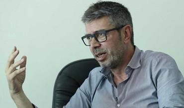 Francisco J. Marques: «Se avisam o Benfica para uma simples notificação...»