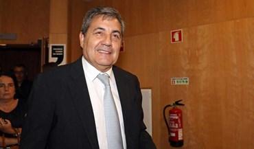 Fernando Gomes nomeado para o Board da FIFA