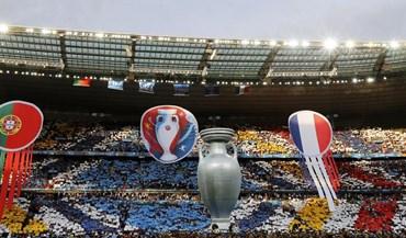 Tudo sobre a Liga das Nações, a nova prova da UEFA