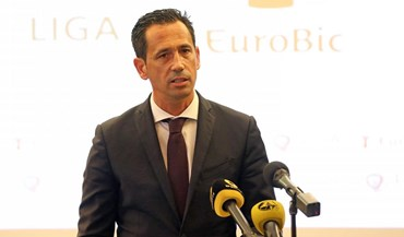 Marítimo-Benfica será às 21h30 de 1 de outubro